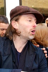The Universal Sigh Distribution_2 (Captain Anonymous & Cat) Tags: thomyorke radiohead thekingsoflimbs theuniversalsigh