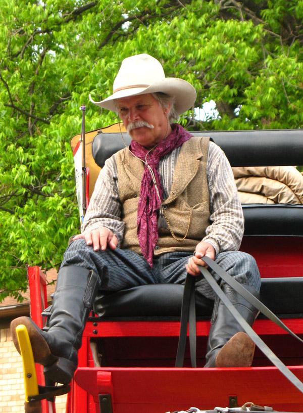 mckinney farmers market stagecoach driver