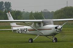 G-BHCP - Stuart Martindale