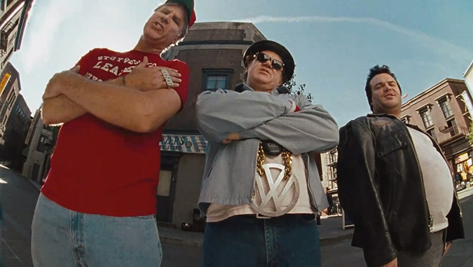 beastie boys: revisited