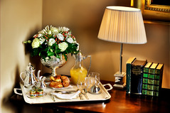 Hotel il Salviatino, details (Luxury Hotel Il Salviatino Florence) Tags: morning food holiday architecture breakfast hotel florence room villa luxury xvicentury salviati salviatino hotelilsalviatino luxuryhotelflorence
