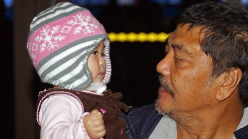Papa & Happy