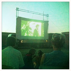 NOLA Drive-In Screens Down By Law