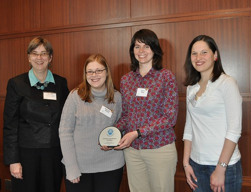 CVN RVC Team Award