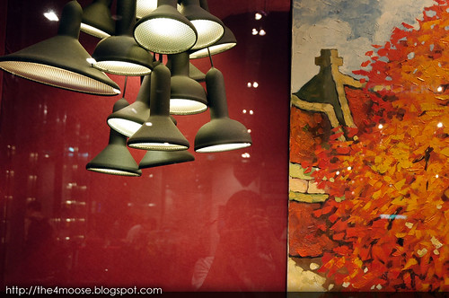 Mandarin Gallery - Art Tree Gallery