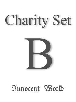 Charity Set B
