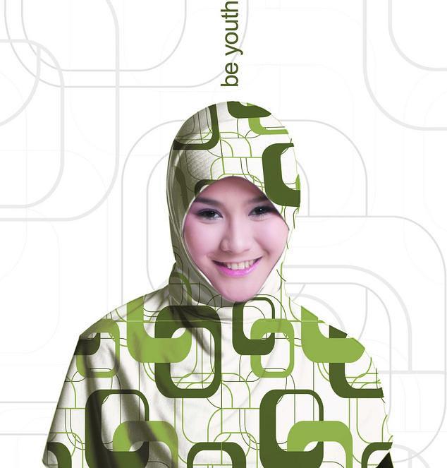Be Rabbani  3 (Adi Supriadi (Assyarkhan)) Tags  indonesia hijab niqab e1db78d5c9
