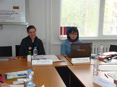 GM_Workshop_18.04.2011_2 (Janet Naidenova) Tags: digital training marketing sofia internet business seminar bulgaria workshop success emc guerrillamarketing          janetnaidenova  e