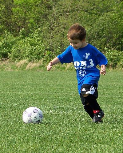 Soccer Drills 3