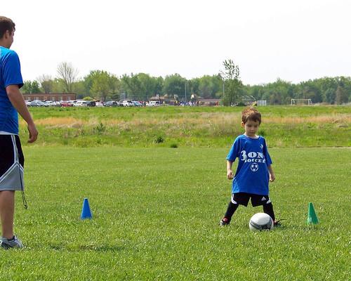 Soccer Drills 7