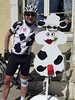 Me and the Missus (will_cyclist) Tags: cycling switzerland cow romandie juras cowsx marchariuz