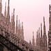Milano: duomo