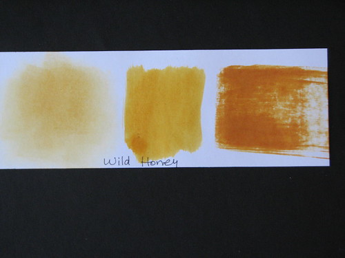 Distress Stain Comparison 006