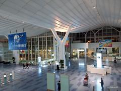 Haneda Airport - Japan