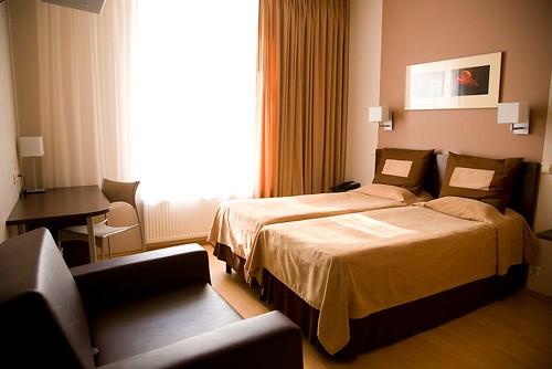 Family room - City Hotel Tallinn