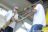 Galactic @ New Orleans Jazz & Heritage Festival, New Orleans, LA - 05-05-11