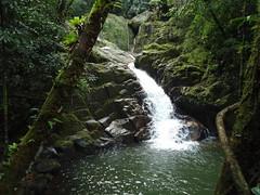 cachoeira ,encantada,.
