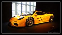 McLaren F1 LM (1996) (Laurent DUCHENE) Tags: f1 mclaren lm ralphlauren