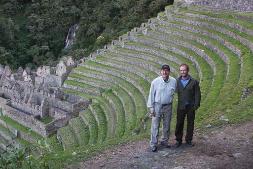 Little Machu Picchu