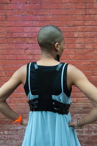 Luxirare Mini Vest