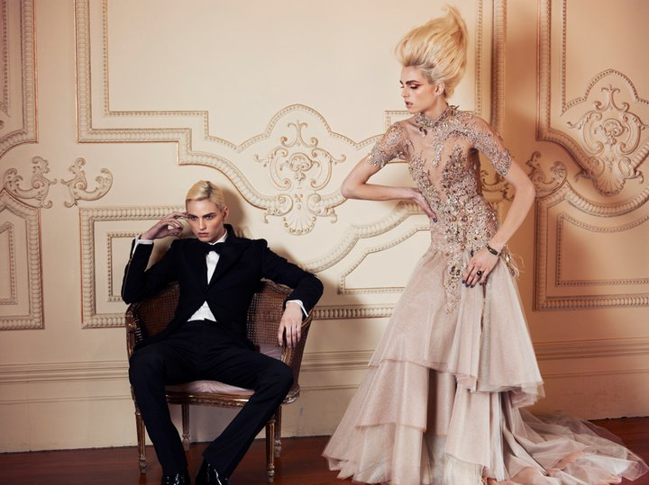 Andrej Pejic0331_ J'Aton Couture_Ph Emily Abay