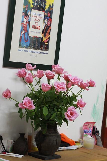 hồng thơm