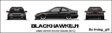 Los Dichosos Pixel Cars 5745911164_90a1398ee3
