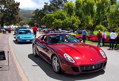 Ferrari 599 GTB (GHG Photography) Tags: auto california red car racecar photography automobile power engine automotive olympus ferrari expensive rosso rare coupe exclusive supercar fastest sportscar horsepower gtb v12 fastcar mugello 599 fiorano mostexpensive hypercar e520 frontengined ghgphotography
