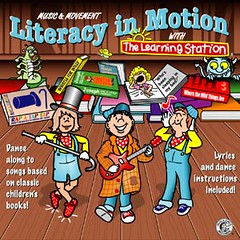literacy in motin