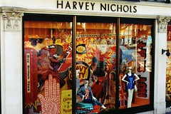 Harvey Nichols High Street