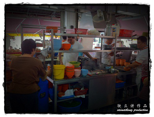 Lou Wong Bean Sprouts Ipoh Chicken Rice 老黄怡保芽菜鸡