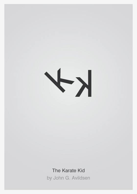 carteles tipográficos
