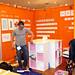 up up creative at NSS 2011