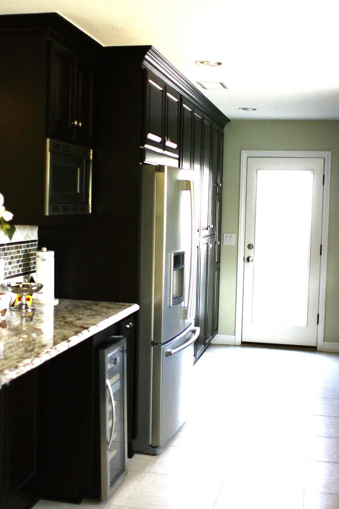 Orange County Kitchen Interior Design