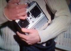 K-9's control box