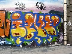 Graffiti in Kln/Cologne 2011 (kami68k [Cologne]) Tags: graffiti cologne kln illegal bombing bunt inf 2011
