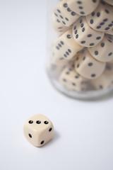 Maker Roulette