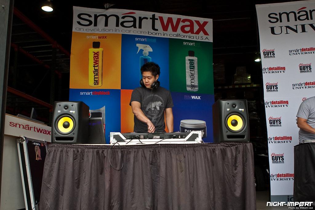 Mfest Smartwax-110