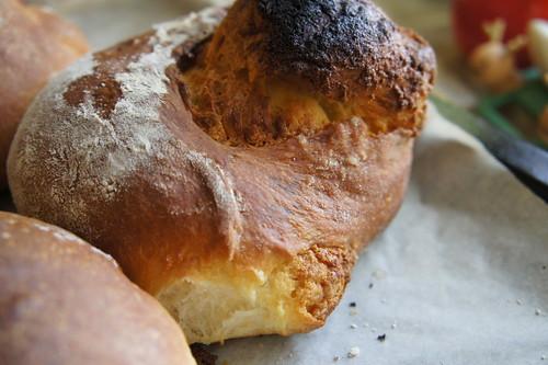 2011/06/13 奶酥麵包
