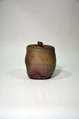 Jim Busby: Wood Fired Ceramics