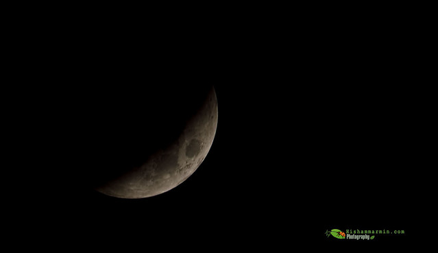 Lunar Eclipse | Gerhana bulan 16 Jun 2011 @ 3.03am (GMT+8)