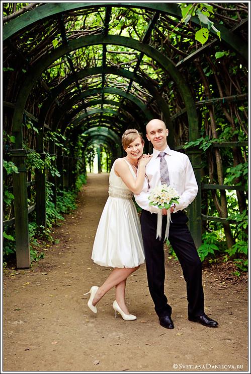 свадебный фотограф Светлана Данилова