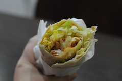 Chicken kebab, Sultan Kebab, Peace Centre