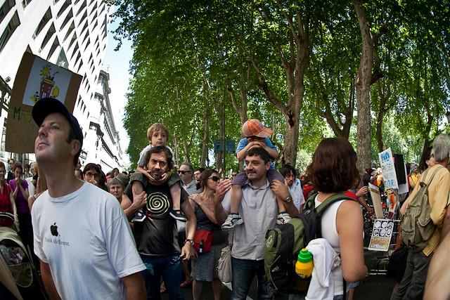 19J Madrid