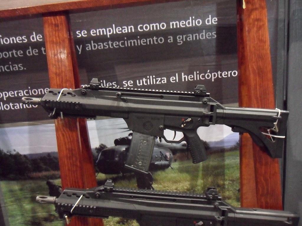 Exhibicion itinerante del Ejercito y Fuerza Aerea; La Gran Fuerza de México PROXIMA SEDE: JALISCO - Página 7 5867182654_c828daab14_b