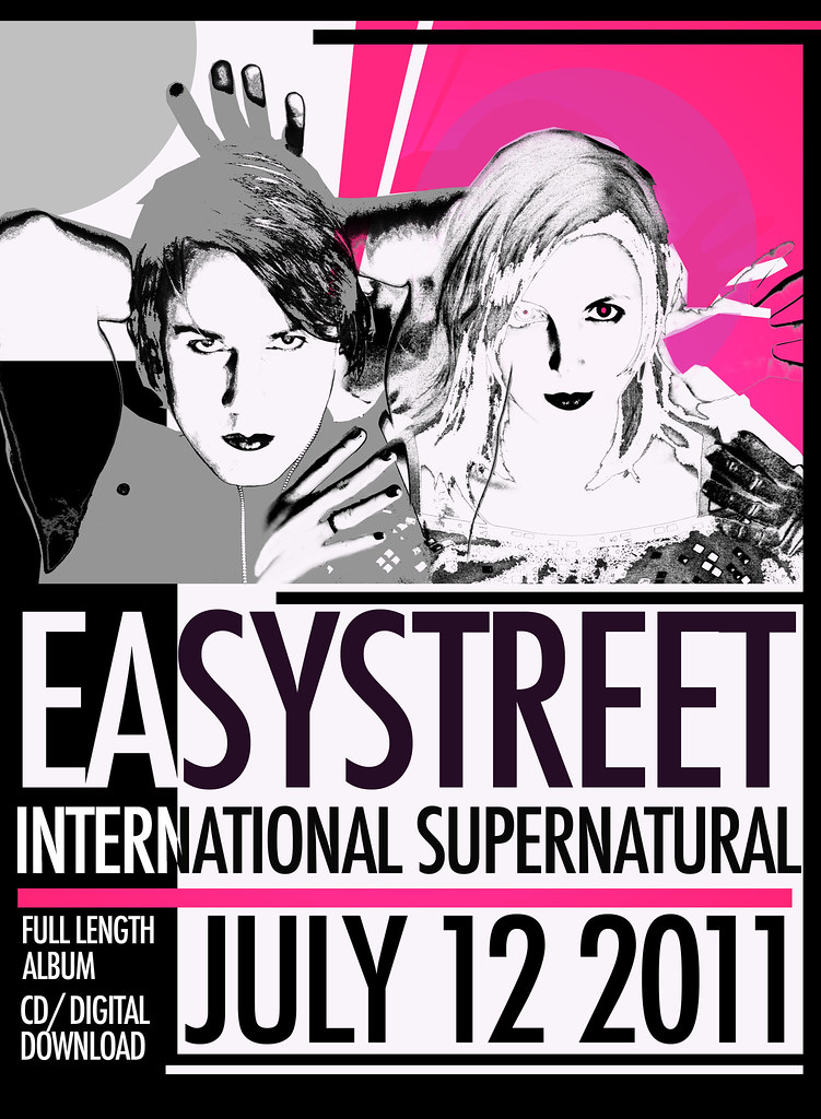 INTERNATIONAL SUPERNATURAL: JULY 12 2011
