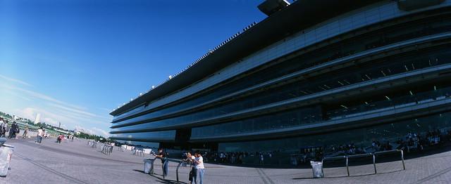 hanshin race course