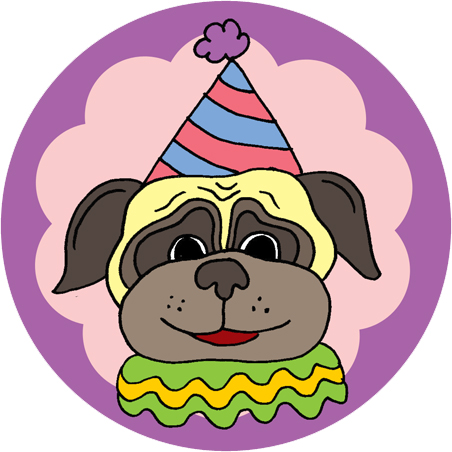 Dog Birthday 2