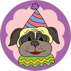 Dog Birthday 2