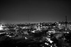 nocturna (Fer Pillado) Tags: longexposure blackandwhite white black blancoynegro blanco argentina night noche buenosaires nikon y negro exposicion nikond3100